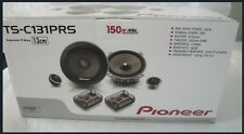 PIONEER TS-C131PRS TS-C SERIES 13CM COMPONENT CAR **REFERENCE**  SPEAKERS