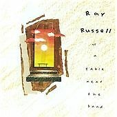 Ray Russell - Table Near the Band (2008) Promo CD with booklet