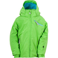 $160 NEW SPYDER KIDS SKI SNOWBOARD TODDLER BITSY MYNX JACKET 2 YRS OLD EU 86