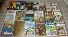 Large Lot 19 Children's Paperback Scholastic Story Books Mixed Lot