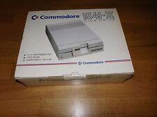 Commodore Floppy 1541 II für C64 / C128 usw. OVP boxed - SAMMLERZUSTAND! TOP!!!