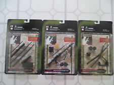 YELLOW SUBMARINE WORKSHOP GERMAN MG34 MACHINE GUN ACCESSORIES SETS 1/6 SCALE NEW
