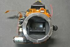 Nikon D3000 Mirror Box With View Finder, Inside LCD Focusing Screen Repair Part