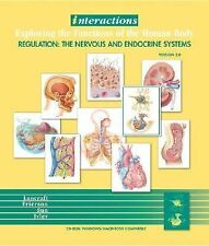 Interactions: Exploring the Functions of the HumanBody/Regulation: The Nervous a