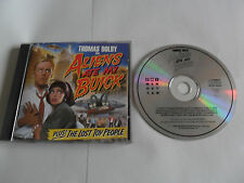 THOMAS DOLBY - Aliens Ate My Buick (CD 1988) UK Pressing