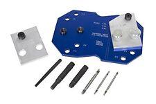 Lisle Ford Exhaust Manifold Broken Bolt Drill Template 4.6L, 5.4L & 6.8L #68500
