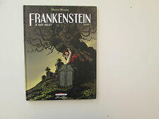 FRANKENSTEIN DE MARY SHELLEY T1 EO2007 TBE EDITION ORIGINALE
