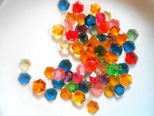 Edible Candy Gems, Multi Jewel Colors, Candy Gems, Cake Decoration 230 1 pound