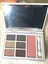 Elizabeth Arden Deluxe Compact with 6 eyeshadows and blush new