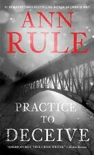 Practice to Deceive by Rule, Ann