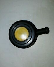 FORD Escort Fiesta Orion Oil Filler Cap (THIS CAN BE RACING OIL CAP OHC PINTO)