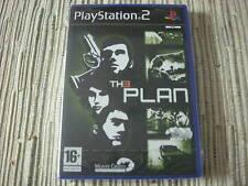 THE PLAN TH3 PLAN EL PLAN PLAYSTATION 2 PS 2 NUEVO Y PRECINTADO