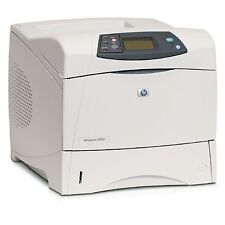 HP Laserjet 4250n Laser Printer  REMANUFACTURED Q5401A REFURBISHED WARRANTY