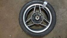 1983 Suzuki GSX750 GSX 750 S301. rear wheel rim 17in