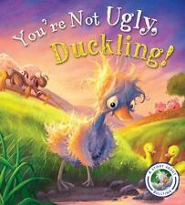 Fairytales Gone Wrong: You're Not Ugly, Duckling!: A Story about Bullying, Price