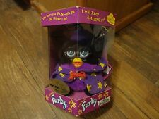 1999 TIGER ELECTRONICS/ HASBRO--ELECTRONIC WIZARD FURBY (NEW) TOYS R US EXCL.