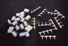 10Sets X SALE JST-XH 3S 4Pin 2.54mm LiPo Balance Connector Plug Housing Model RC