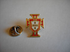 a1 PORTOGALLO federation nazionale spilla football calcio‎ soccer pins portugal