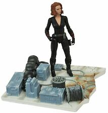 MARVEL SELECT AVENGERS 2 BLACK WIDOW  AGE OF ULTRON