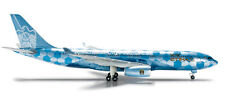 Airbus A330-200 Etihad Airlines Manchester City Herpa 1/500 #524094