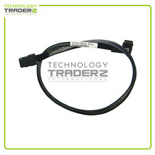 "672241-001 HP Mini SAS SFF-8087 35"" 90 Degree Cable 685183-001"