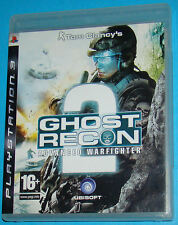 Ghost Recon 2 - Sony Playstation 3 PS3 - PAL