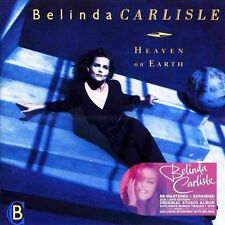 NEW Heaven On Earth [deluxe Edition] [digipak] by Belinda Carlisle CD (CD)