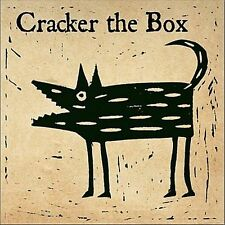 Cracker The Box [CD New]