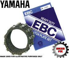 YAMAHA RT 100 E/F/K 93-03 EBC Heavy Duty Clutch Plate Kit CK2254