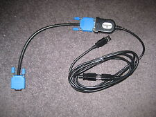 DTA ECU USB Programming lead, comms cable, mapping cable
