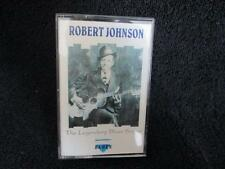 Robert Johnson  ‎– The Legendary Blues Singer~Cassette Tape [Buy 5 Get 1 Free]