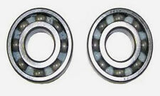 SUZUKI LT500R LT500 500 QUADRACER QUADZILLA ENGINE CRANK BEARINGS