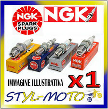 KIT 1 CANDELA D'ACCENSIONE NGK SPARK PLUG DCPR7EN10 STOCK NUMBER 4983