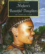 Mufaro's Beautiful Daughters: An African Tale (Picture Puffin) by John Steptoe