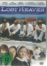 DVD - Lost Heaven - The Dangerous Lives of the Altar Boys / #1169