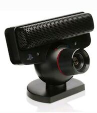 Sony PS3 Playstation 3 Move Motion Eye Camera Microphone