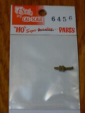 Cal-Scale #6456 (HO Scale) Stack Rail Car Engine GN (Brass Casting)