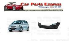 HONDA JAZZ 2005-2008 REAR BUMPER PAINTED PAINTED NEW ANY COLOUR