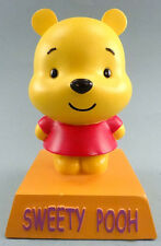 Winnie the Pooh statue Sweety Pooh Disney store exclusive GREAT SHAPE
