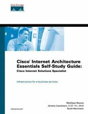 Cisco Internet Architecture Essentials Self-Study Guide: Cisco Interne-ExLibrary
