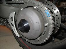 Triumph 1050 Speed Triple R Left Side Axle Cover