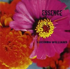 Lucinda Williams - Essence / UMG RECORDS CD 2001