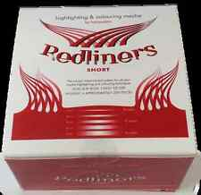 REDLINERS Hairdressers Hair Meche SHORT x 200 Sheets