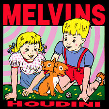 Melvins - Houdini - 180gram Vinyl LP *NEW & SEALED*
