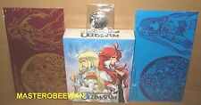 PS3 THE AWAKENED FATE ULTIMATUM ULTIMATE FATE LIMITED EDITION NEW SEALED