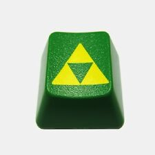 Original Triforce Novelty Doubleshot Cherry MX Keycaps / Key cap
