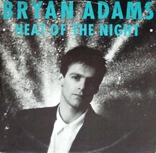 Bryan Adams Heat Of The Night  UK 12""