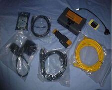 New for BMW ICOM A2+B+C  ICOM 2 diagnostic tool Software 3.53 + 3.57 expert mode