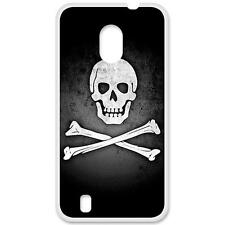 Coque silicone ZTE Blade Apex 3 Pirate