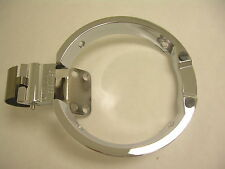 1971-1977 Corvette Gas Lid Bezel Assembly Fuel Door Made in the USA